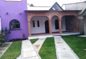 Foto de casa en venta en Ocotepec, Cuernavaca, Morelos, 19147927,  no 01