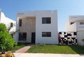 Foto de casa en venta en 45-e por 112 y 112-a 937 , las américas ii, mérida, yucatán, 0 No. 01
