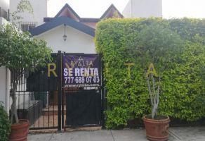 Foto de casa en renta en Jardines de La Hacienda I, Jiutepec, Morelos, 17208734,  no 01
