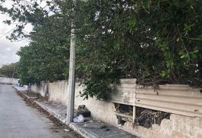 Foto de terreno habitacional en venta en 46 2, la morena, benito juárez, quintana roo, 4489214 No. 01
