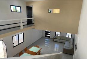 Foto de casa en venta en 46 , chicxulub puerto, progreso, yucatán, 18962124 No. 01
