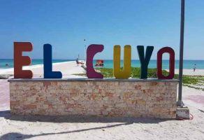Foto de terreno habitacional en venta en El Cuyo, Tizimín, Yucatán, 22056453,  no 01