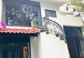 Foto de casa en renta en Barrio San Francisco, La Magdalena Contreras, DF / CDMX, 21362096,  no 01