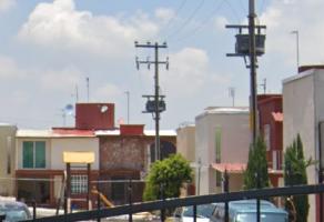 Foto de casa en venta en Paseos de Izcalli, Cuautitlán Izcalli, México, 20381017,  no 01