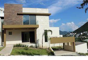 Foto de casa en venta en Valle de Bosquencinos 1era. Etapa, Monterrey, Nuevo León, 15605874,  no 01