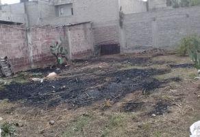 Foto de terreno habitacional en venta en Ejidal Emiliano Zapata, Ecatepec de Morelos, México, 21488350,  no 01