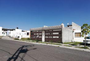 Casas En Estado De La Pradera El Marques Queretaro