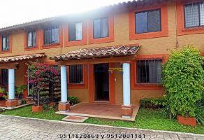 Foto de casa en renta en San Felipe Del Agua 1, Oaxaca de Juárez, Oaxaca, 22606723,  no 01