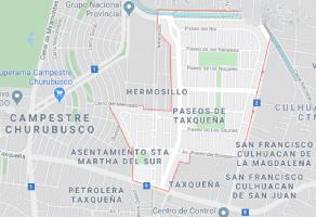 Foto de terreno habitacional en venta en Paseos de Taxqueña, Coyoacán, DF / CDMX, 15418773,  no 01
