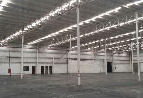 Foto de nave industrial en renta en Unidad Vicente Guerrero, Iztapalapa, DF / CDMX, 18822915,  no 01