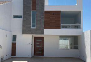 Foto de casa en condominio en venta en Lomas de Angelópolis, San Andrés Cholula, Puebla, 21066613,  no 01
