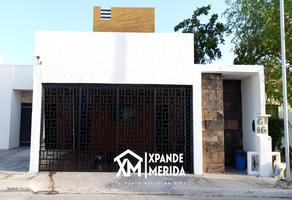 Foto de casa en venta en 47 calle , las américas ii, mérida, yucatán, 0 No. 01