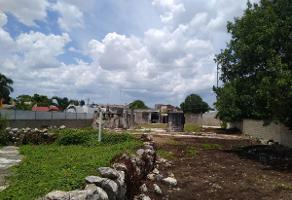 Foto de terreno habitacional en venta en 47 , merida centro, mérida, yucatán, 0 No. 01