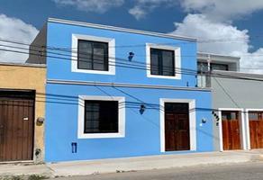 Foto de casa en renta en 47 , merida centro, mérida, yucatán, 0 No. 01