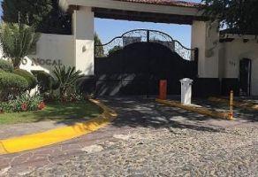 Foto de terreno habitacional en venta en Arcos de la Cruz, Tlajomulco de Zúñiga, Jalisco, 10741991,  no 01