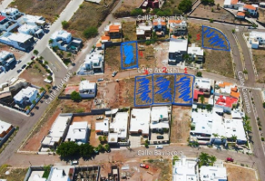 Foto de terreno habitacional en venta en Lomas de Cortez, Guaymas, Sonora, 20297419,  no 01