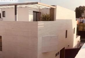 Foto de casa en condominio en venta en Las Águilas, Álvaro Obregón, DF / CDMX, 20476731,  no 01
