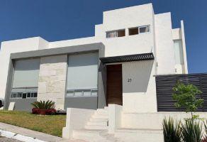 Foto de casa en condominio en venta en Vista Real y Country Club, Corregidora, Querétaro, 20338253,  no 01