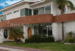 Foto de casa en venta en Los Olvera, Corregidora, Querétaro, 22097587,  no 01