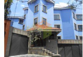 Foto de departamento en venta en Lomas Manuel Ávila Camacho, Naucalpan de Juárez, México, 6678161,  no 01