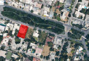 Foto de terreno comercial en venta en Del Valle, San Pedro Garza García, Nuevo León, 5924475,  no 01
