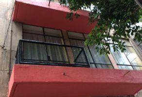 Foto de departamento en renta en Cuauhtémoc, Cuauhtémoc, DF / CDMX, 20934167,  no 01