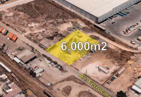 Foto de terreno comercial en renta en Camino Viejo, Tijuana, Baja California, 21476472,  no 01