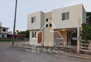 Foto de casa en venta en Jardines de Champayan 1, Tampico, Tamaulipas, 15876996,  no 01
