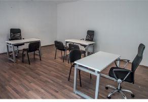 Foto de oficina en renta en Vista Dorada, Querétaro, Querétaro, 20632494,  no 01