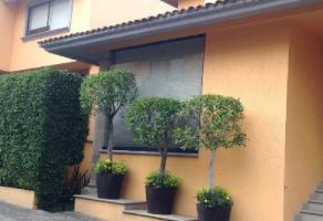 Foto de casa en condominio en venta en Tetelpan, Álvaro Obregón, Distrito Federal, 7274790,  no 01