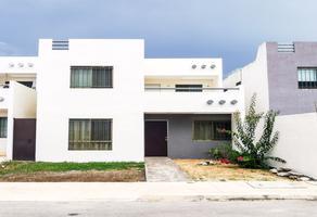 Foto de casa en renta en 47-a 727a, las américas ii, mérida, yucatán, 0 No. 01
