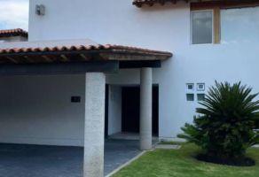 Foto de casa en renta en El Campanario, Querétaro, Querétaro, 22373077,  no 01