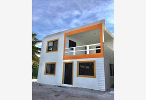 Foto de casa en venta en 48 chinitos , chicxulub puerto, progreso, yucatán, 19071480 No. 01