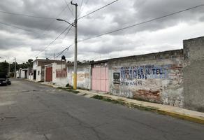 Foto de terreno habitacional en venta en 48 norte 1223, agrícola resurgimiento, puebla, puebla, 9592775 No. 01
