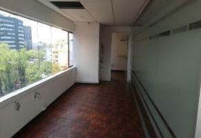 Foto de oficina en renta en Hipódromo, Cuauhtémoc, DF / CDMX, 15477871,  no 01