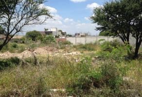 Foto de terreno habitacional en venta en Ezequiel Montes Centro, Ezequiel Montes, Querétaro, 5817640,  no 01
