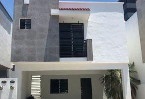 Foto de casa en renta en Privadas de Anáhuac Sector Español, General Escobedo, Nuevo León, 22171608,  no 01