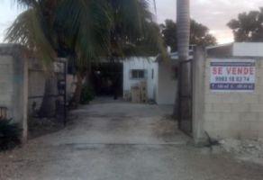 Foto de casa en venta en San Camilo, Kanasín, Yucatán, 21000934,  no 01