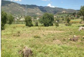 Foto de terreno habitacional en venta en Epazoyucan Centro, Epazoyucan, Hidalgo, 13315204,  no 01