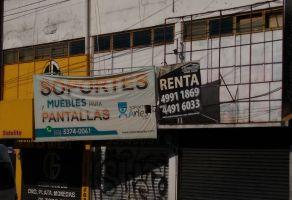 Foto de edificio en venta en Ciudad Satélite, Naucalpan de Juárez, México, 18738298,  no 01