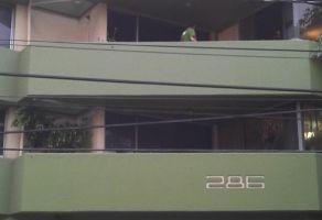 Foto de departamento en renta en El Rosedal, Coyoacán, DF / CDMX, 18766608,  no 01