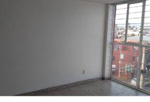 Foto de departamento en renta en Fernando Casas Alemán, Gustavo A. Madero, Distrito Federal, 6573395,  no 01