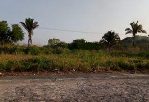 Foto de terreno habitacional en venta en 12 de Octubre, Puerto Vallarta, Jalisco, 17284163,  no 01