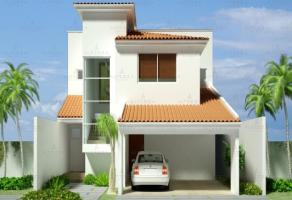 Foto de casa en venta en Cerritos al Mar, Mazatlán, Sinaloa, 16271009,  no 01