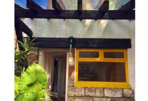 Foto de casa en condominio en renta en Fuentes de Tepepan, Tlalpan, DF / CDMX, 18631497,  no 01