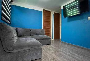 Foto de departamento en venta en Colinas del Alamar, Tijuana, Baja California, 21779192,  no 01