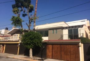 Foto de casa en venta en Bosque Residencial del Sur, Xochimilco, DF / CDMX, 12523536,  no 01