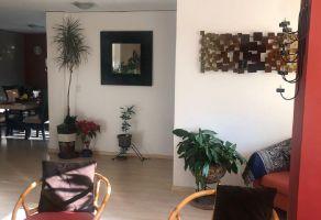 Foto de departamento en venta en San Jerónimo Aculco, La Magdalena Contreras, DF / CDMX, 12165744,  no 01