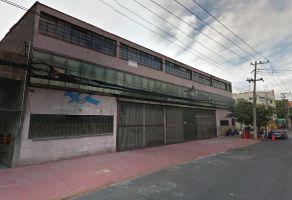 Foto de bodega en renta en Transito, Cuauhtémoc, DF / CDMX, 14371152,  no 01