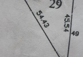 Foto de terreno habitacional en venta en La Aurora, Saltillo, Coahuila de Zaragoza, 6873231,  no 01